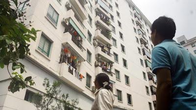 Có nên mua chung cư mini Hà Nội không?