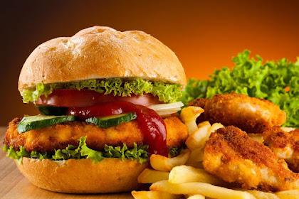Makanan Tinggi Kalori Sehat Untuk Menambah Berat Badan