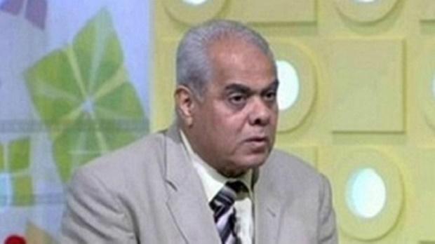الدكتور حسن شحاته