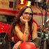 Alto voltaje: la producción mas sexy de la periodista Melisa Zurita