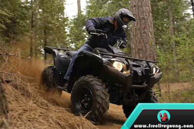 How to take care All-terrain vehicle (ATV)