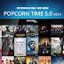 Descargar o ver películas, series y anime en ingles subtitulado y en la mejor calidad con Popcorn Time