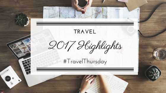 TravelThursday | 2017 Travel Highlights. Portugal, Italy, Netherlands. Porty's Diary