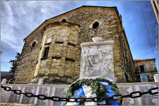Αύριο στην Κλεισούρα: 71 χρόνια από τη σφαγή (πρόγραμμα εκδηλώσεων)