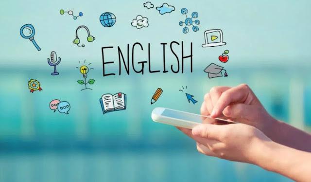Belajar Bahasa Inggris Menjadi Lebih Mudah