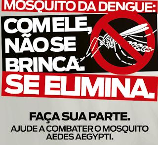 multirao da dengue