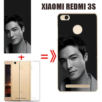 custom case Xiaomi Redmi 3S