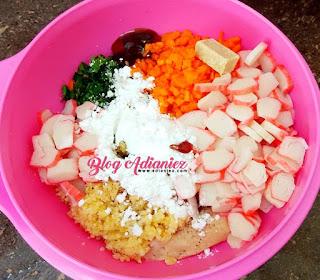 Wantan / Dumpling Ayam | Resepi mudah dan sedap dimakan secara santai