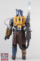 Black Series Heavy Infantry Mandalorian 06