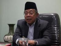 KH Maruf Amin Hari Ini akan Menjadi Saksi Sidang Kasus Penistaan Agama