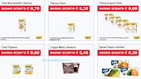Logo Buoni sconto Parmalat da stampare per il mese di Novembre 2018