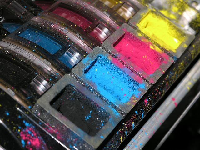 Cara Menghilangkan Tinta Printer yang Menempel Di Kulit