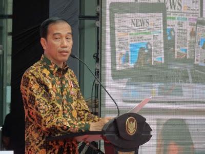 president of indonesia joko widodo