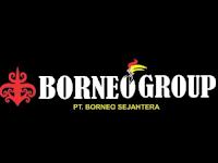 Lowongan Kerja di PT Borneo Sejahtera (Borneo Group) - Yogyakarta (Manager)