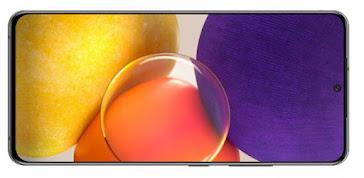 سامسونج جالاكسي كوانتوم Samsung Galaxy Quantum 2 مودال : SM-A826S
