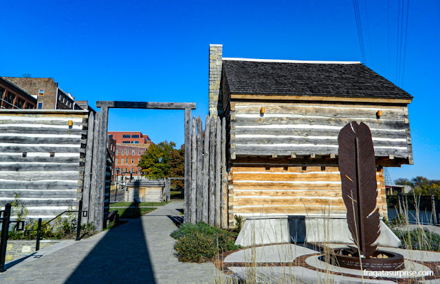 Nashville: Fort Nashborough