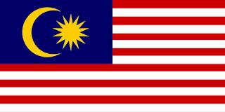 Bendera Malaysia - Negara negara ASEAN