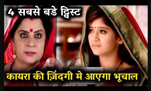 STORYLINE : Naira's revival plan for Kartik's business invites new enemy in Yeh Rishta Kya Kehlata Hai