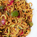 Street Style Maggi Noodles Recipe To Cook At Home