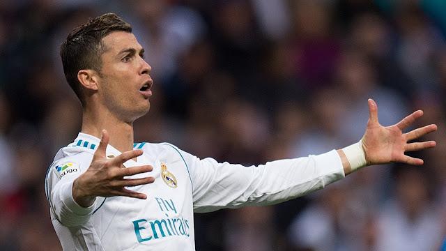 Jose Mourinho: United Tidak Mungkin Menandatangani Cristiano Ronaldo