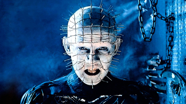 trans scribe hellraiser pinhead and other monsters from pop culture