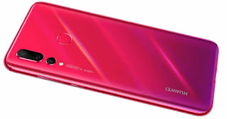 Huawei nova 5 Specifications, Price and Features