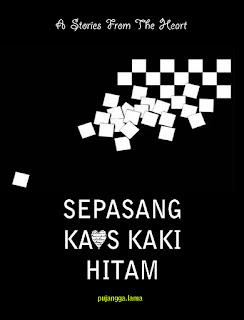 Sepasang Kaos Kaki Hitam (SK2H)