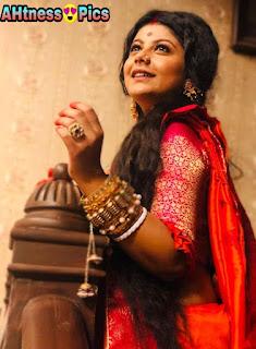 Pallavi Mukherjee Actress Biography