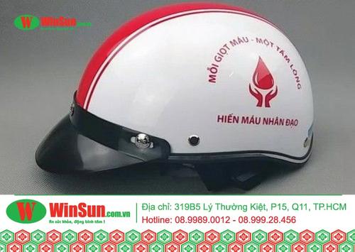 Những sai lầm khi lựa chọn xưởng sản xuất mũ bảo hiểm Hà Nội