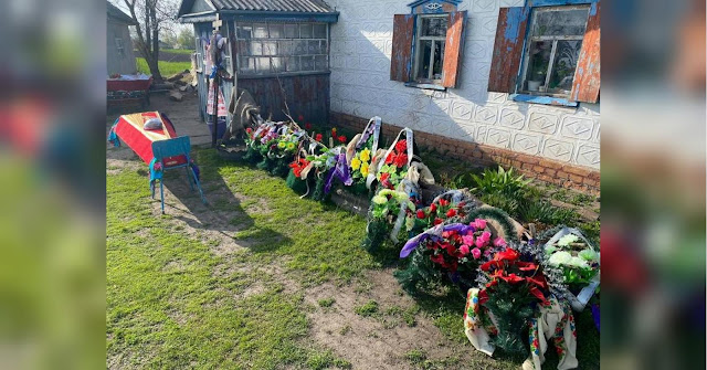 В Полтавской области подростки изнасиловали девочку и бросил ее тело на обочине