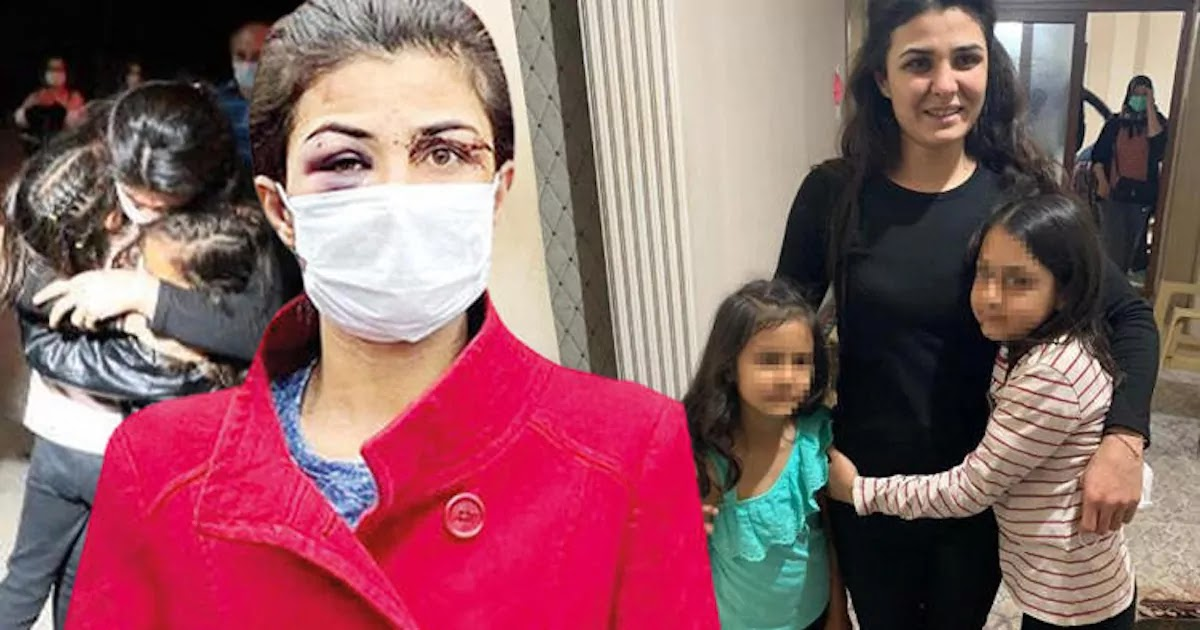 Mother In Turkey Arrested For Stabbing Her Husband To Death After Repeatedly Beating And Raping Her Is Released