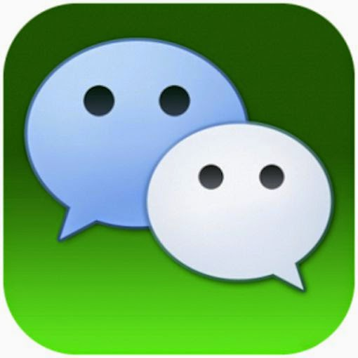wechat top best Messenger messaging image photo