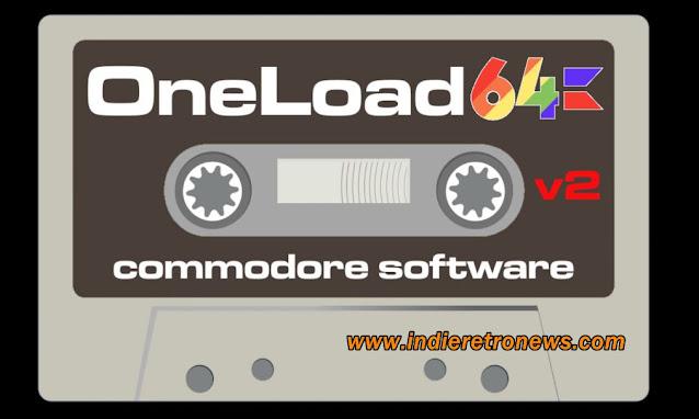 le topic des nouveautés Commodore 64 ! Oneload