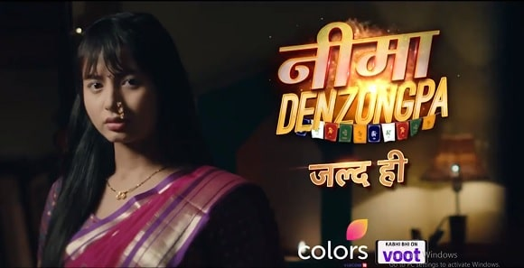 Colors TV Neema Denzongpa Serial Cast, Story, Release Date, and more