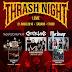 Godzorder: Noite de muito Thrash Metal no próximo sábado!