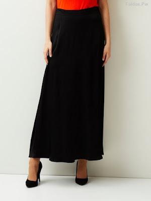 Faldas Largas Elegantes para Fiestas