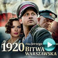 1920 Bitwa Warszawska - naciśnij play, aby otworzyć stronę z filmem online za darmo