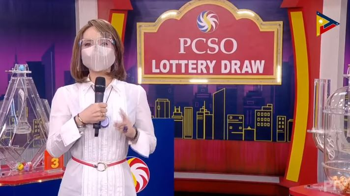 PCSO Lotto Result May 23, 2021 6/58, 6/49, Swertres, EZ2