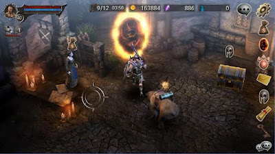 download mod blood warrior