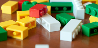Lego Memberikan Banyak Manfaat Bagi Anak
