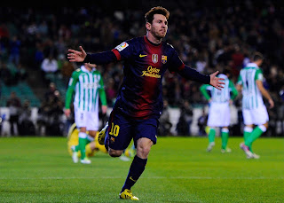 Footballer Lionel Messi transfer rumors