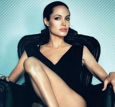 Angelina Joly