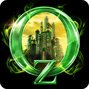 Oz Broken Kingdom