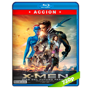 X-Men: Dias del Futuro Pasado (2014) BRRip 720p Audio Dual Latino-Ingles
