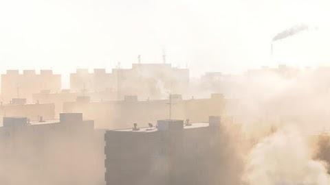 Szmogriadó Miskolcon: egyre rosszabb a levegő, javulás pedig nem várható