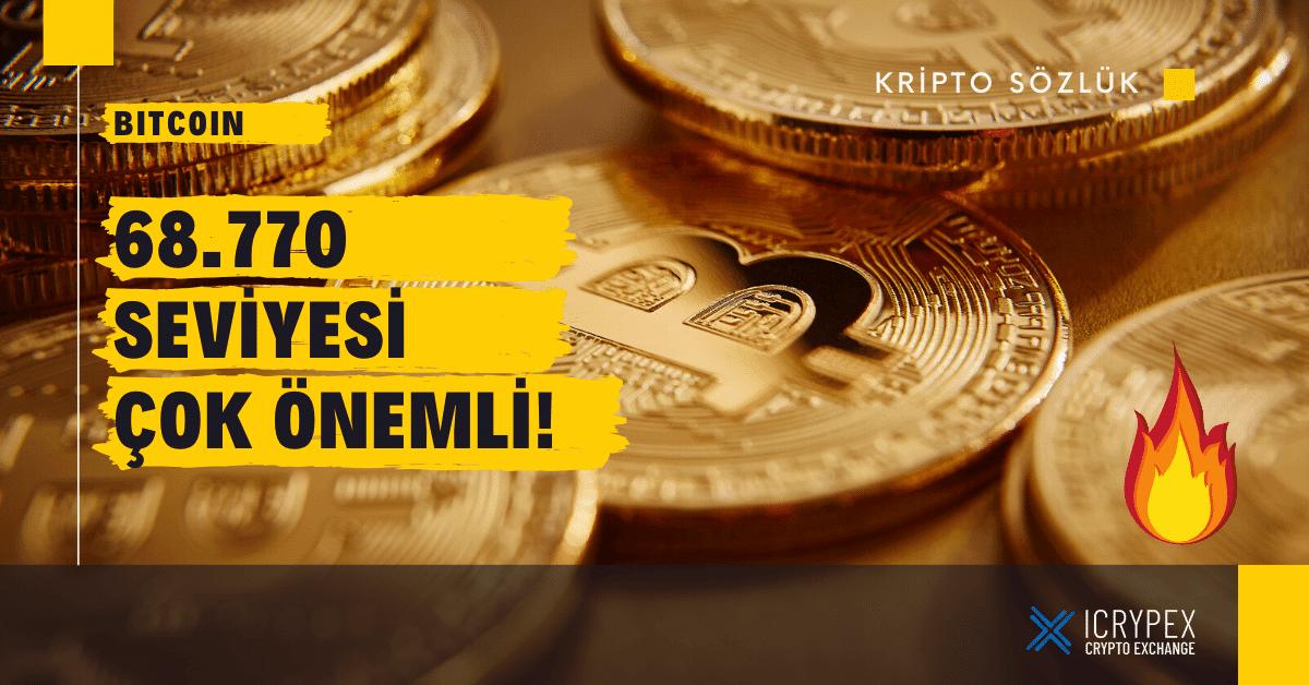 Bitcoin yükselecek mi
