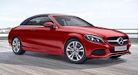 Đánh giá xe Mercedes C200 Cabriolet 2019