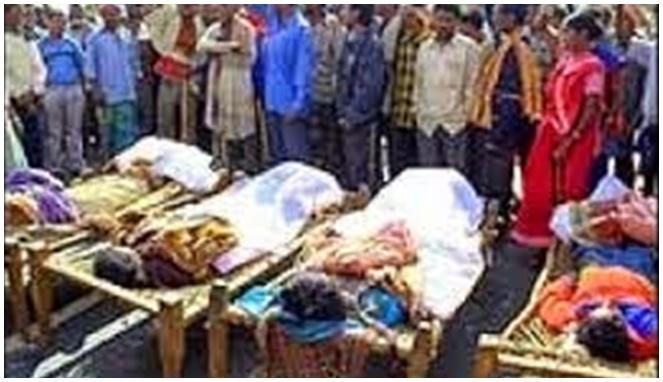 Ritual Sadis Thalaikoothal Di India