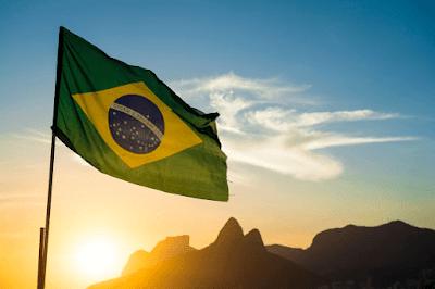 سفارة البرازيل بالجزائر