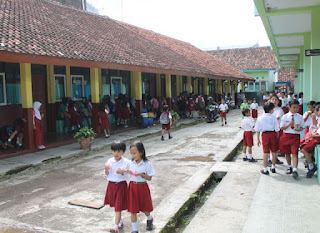 Struktur Sosial Sekolah